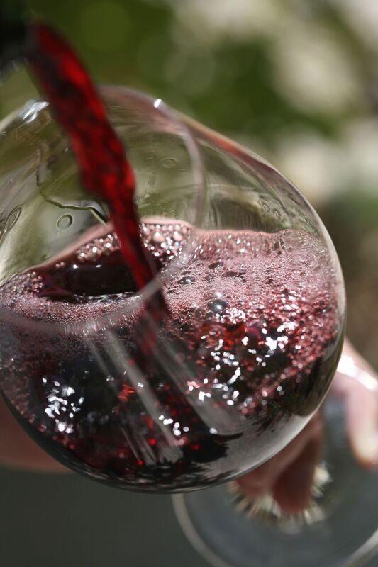 vin rouge cave coopérative la cadiérenne