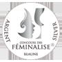 medaille argent feminalise