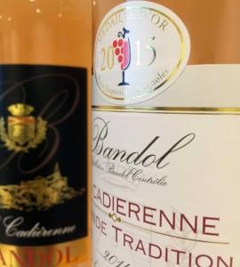 Vin de Bandol Rosé AOP Grande Tradition – 2016