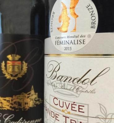 Vin de Bandol AOP Rouge Grande Tradition – 2014