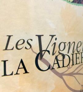 AOP Côtes de Provence Rosé Bag in Box 5L