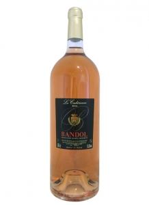 AOP Bandol La Cadiérenne – Magnum Rosé
